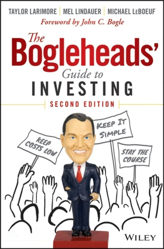De beste boeken over beleggen: The Bogleheads Guide to Investing