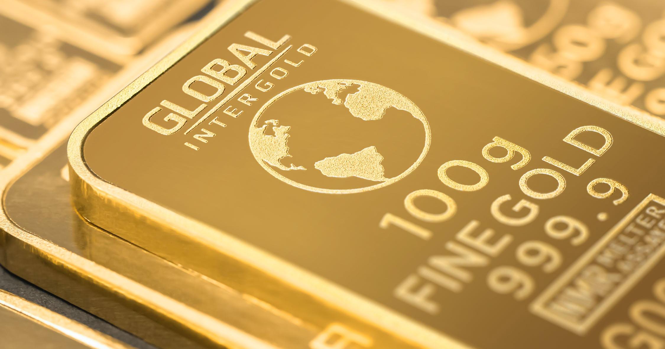 Investeren in goud (en waarom ik het niet doe)