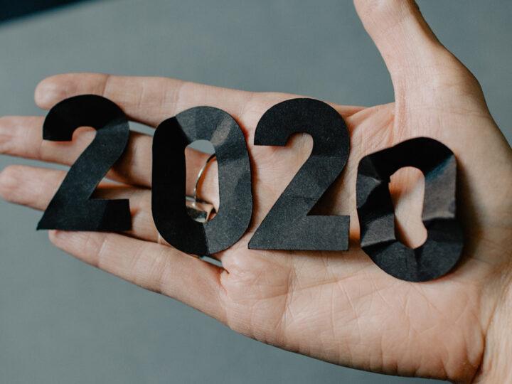 Financiële lessen uit 2020