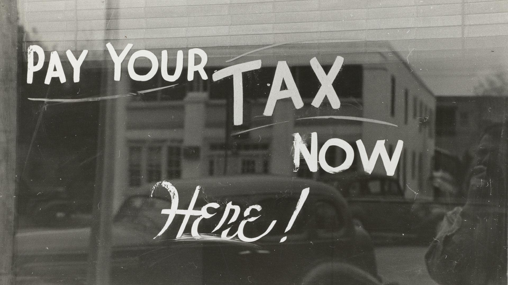 Belastingdruk op vermogen tijdens een vervroegd pensioen