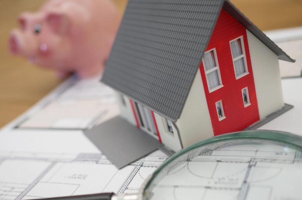 Eerste huis gekocht: kosten